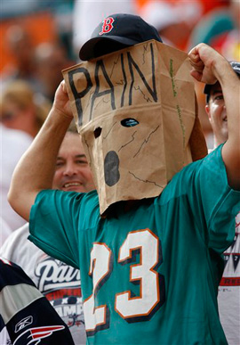 Image result for angry miami dolphins fans