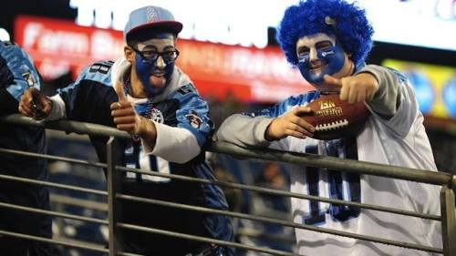 """Thumbs Sideways"" is about as exciting a gesture a Titans fan can manage without being entirely shitfaced."