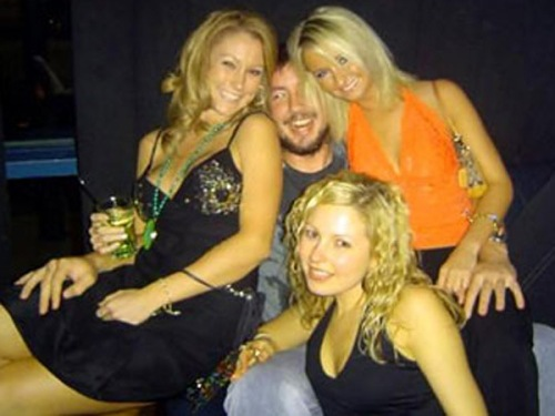 """Google image searching """"drunk Kyle Orton"""" is awesome!"""