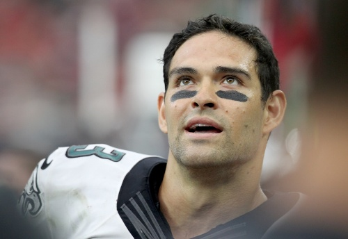 """""""Thank you Philly QB Curse God."""" (Source: USA Today)"""